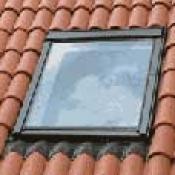 Окно мансардное VELUX GGU 007321 INTEGRA F06 660х1180мм