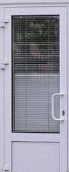 Дверь пластиковая Brusbox выс.2200 шир.700мм правая
